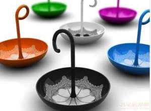 奇趣厨具设计厨房里的时尚style铜叶轮
