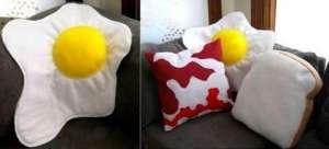奇思妙想创意枕头睡得香孟州